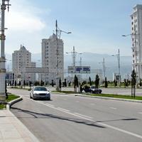 Проспект Нейтралитета/Neutrality Avenue