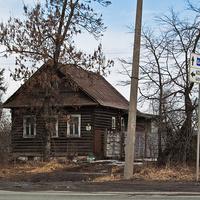 Московская Славянка, дом 8