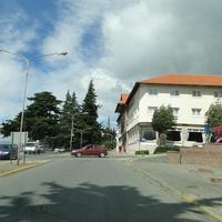 Сан-Карлос- де- Барилоче