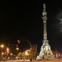 Монумент Колумбу
