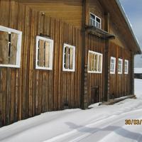 дом Павлова Петра
