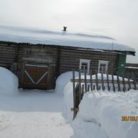 дом Вурдова Николая Егорьевича