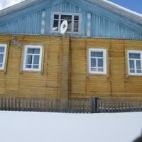 дом Павлова Алексея Яковлевича