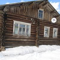 дом Виктора