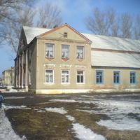 Дом культуры, Семёно-Александровка