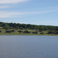 озеро Кривушевты