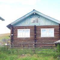 дом Павлова Я.А.