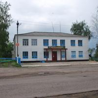 Административное здание ЗАО имени Тимирязева