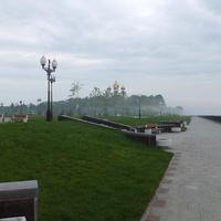 Ярославль. Стрелка