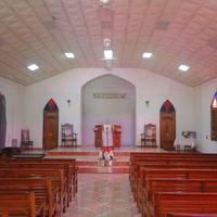 Баракоа. церковь