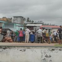 Баракоа, рынок