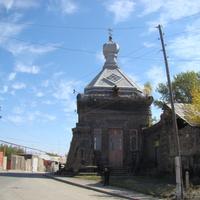Гюмри. православная церковь