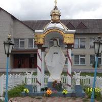 будинок культури с.комарники