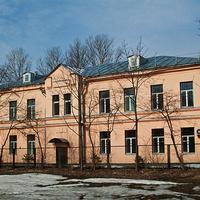 Шоссе Революции, дом 110