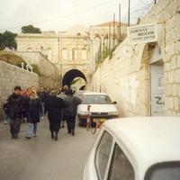 Иерусалим (old city)