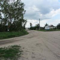 с. Староживотинное ул. Артамонова
