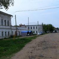 Шурминская улица