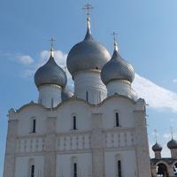 Ростов. Кремль