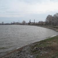 Пудемский пруд