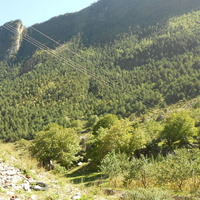 мурадинские горы