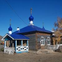 Церковь в с. Ивановка