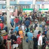Аэропорт Катманду