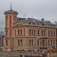 Пироговская набережная, дом 7