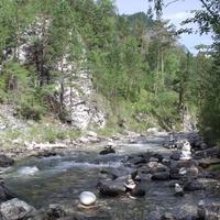Природа Аршана