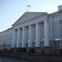 Tartu, University