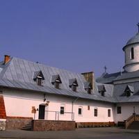 Церква Преображення, XV ст. (колишній францисканський монастир).