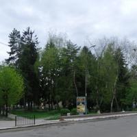 Городок, Майдан Гайдамаків