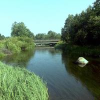 река Хревица