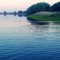 река Владимировка