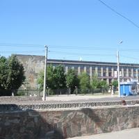 главный корпус ВлГу