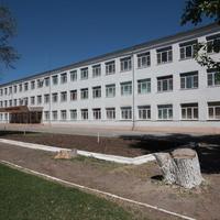 Суховская средняя школа