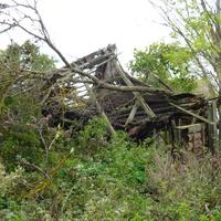 останки жилого дома 18 века