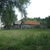 Деревня Меретяки Именьковского района