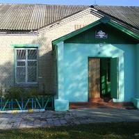 Школа в Титовке