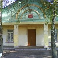 Сельский клуб в Титовке