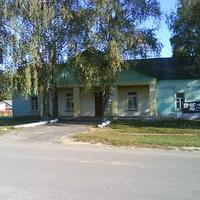 Клуб в Титовке