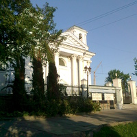 м. Біла Церква, Замкова гора.