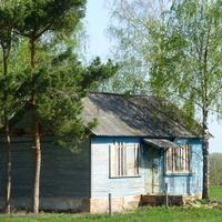 Старый магазин с Коренское 06/05/2013