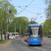 Стокгольм / Королевский технический университет
