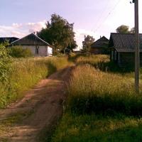 Луговая улица Михеева
