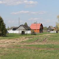 В Александровке