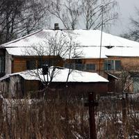 Дом на Успенской