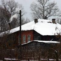Малинский дом