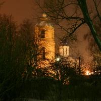 Малинский храм