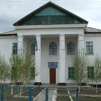 с.Палатцы  Кокпектинского района