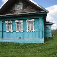 д. Тельцово
